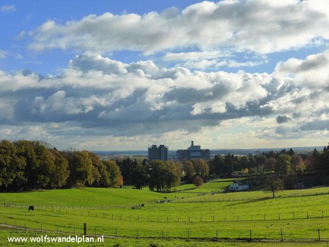 Trage Tocht Arnhem  (stadse tochten)
