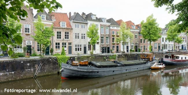 Groene Wissel Den Bosch