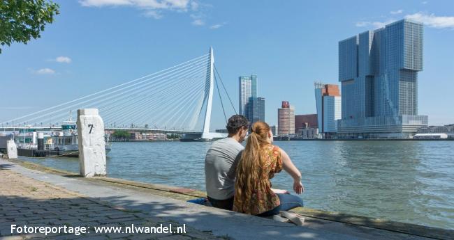 Groene Wissel Rotterdam