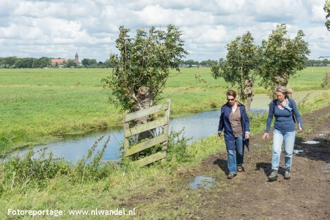 Groene Wissel Oudewater