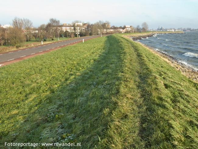 OV-Stapper Omringdijk