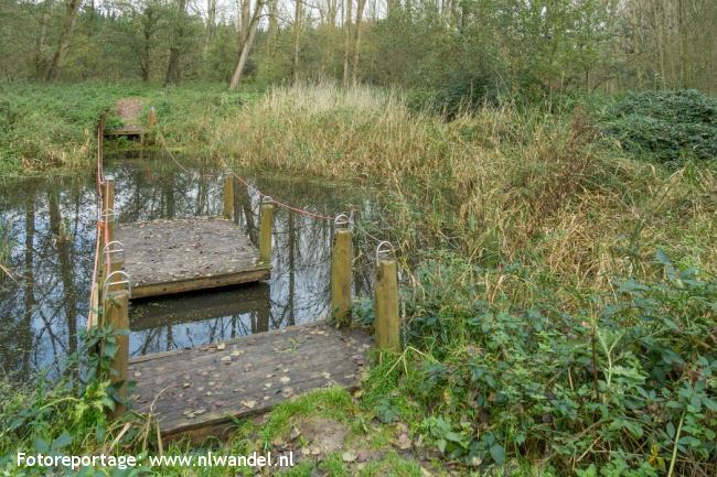 Groene Wissel Zeewolde: Harderhaven