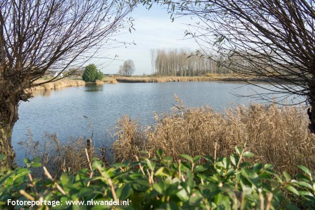 Groene Wissel Hengstdijk