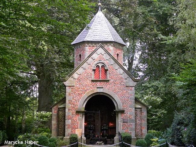 Kapelletjespad Borne - Saasveld