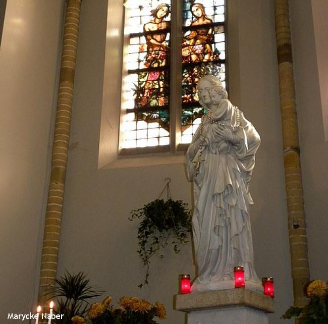 Kapelletjespad Albergen - Almelo