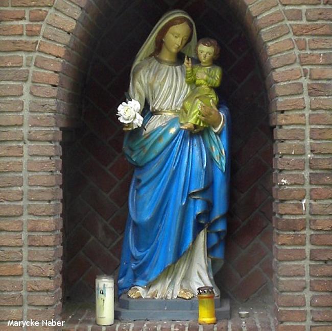 Kapelletjespad Lattrop, rondje Kloster Frenswegen (Du)