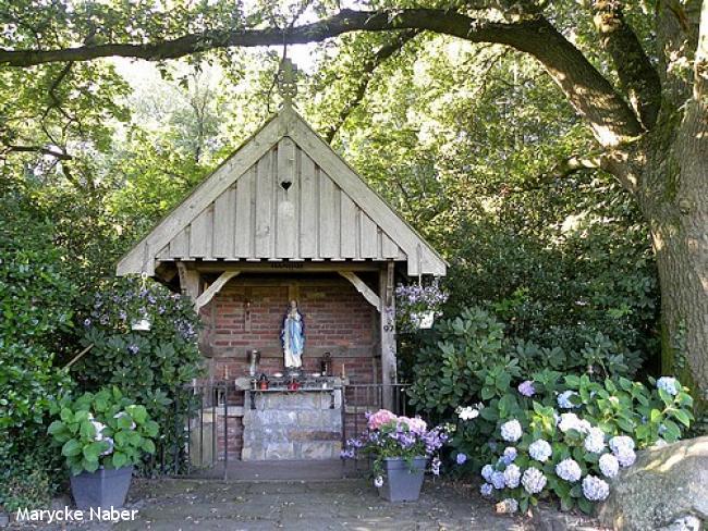 Kapelletjespad De Lutte - Oldenzaal