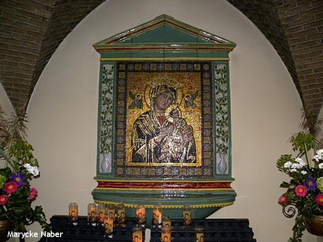 Kapelletjespad Oldenzaal - De Lutte