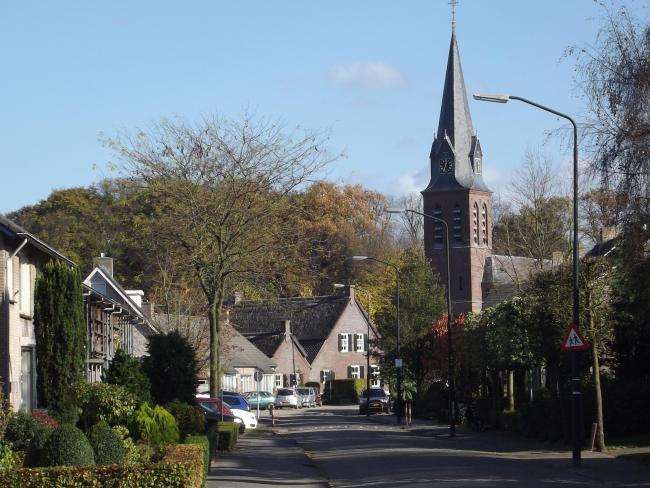 Ommetje Landmeerse Loop