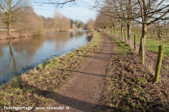 NS-wandeling Beerschoten