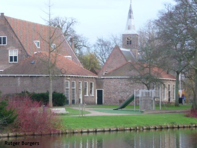 Te gek om los te lopen Haarlem