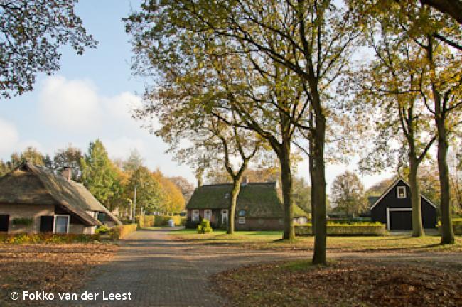 Historische rondwandeling Norg-Zuidvelde-Westervelde