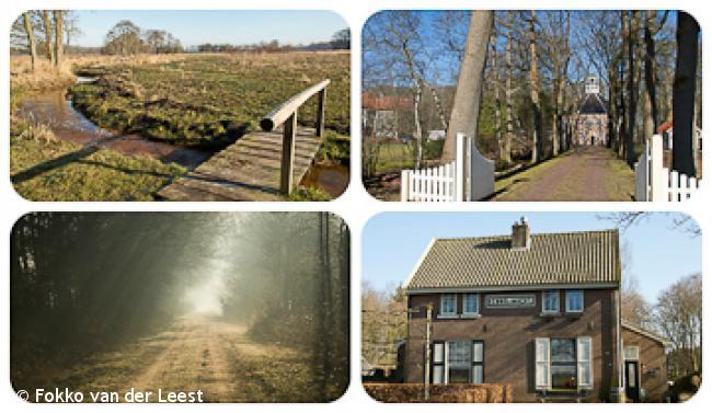 Norg - Veenhuizen