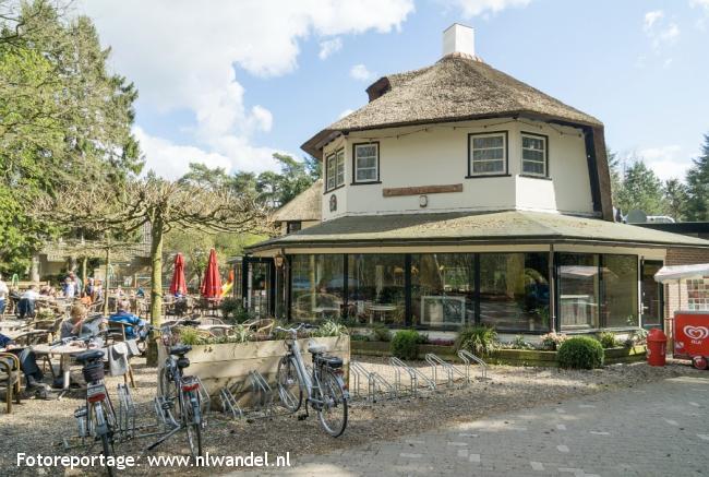 Groene Wissel Hollandsche Rading