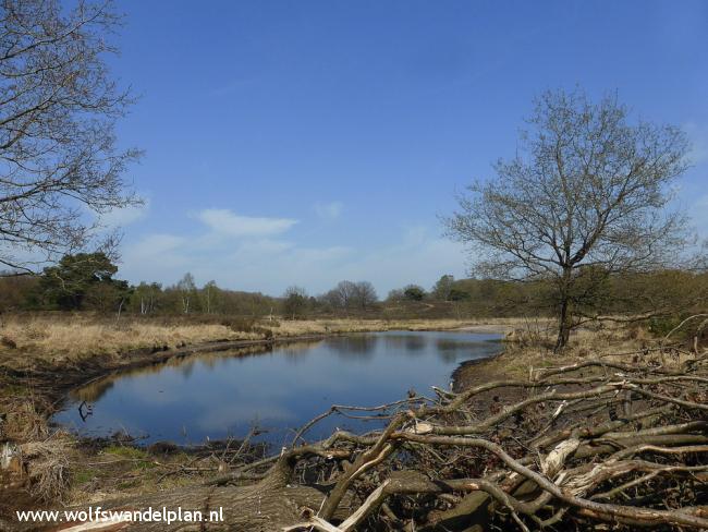 Trage Tocht Herkenbosch