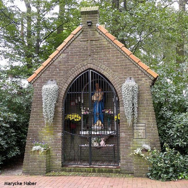 Twentse Kruistocht Oldenzaal