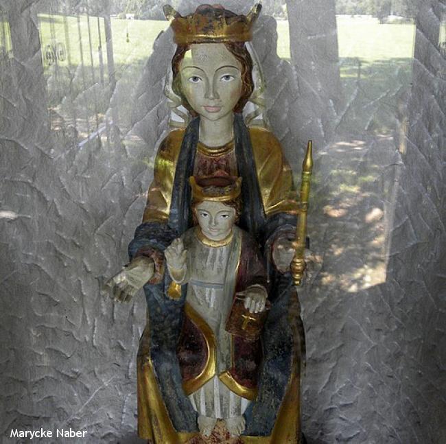 Kapelletjespad Goor - rondje Markelo