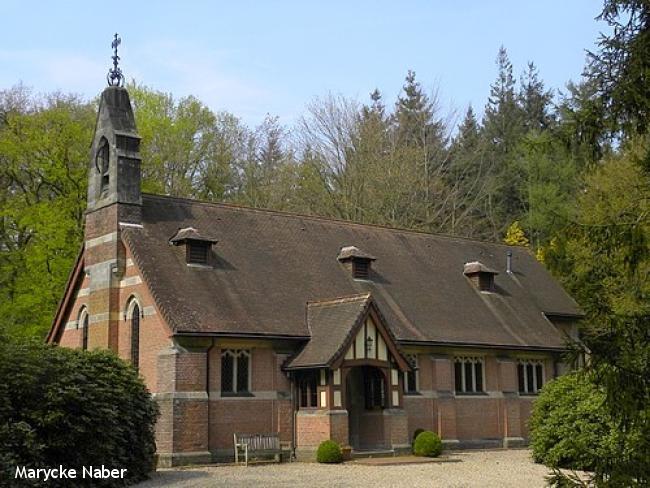 Kapelletjespad Goor - rondje Diepenheim
