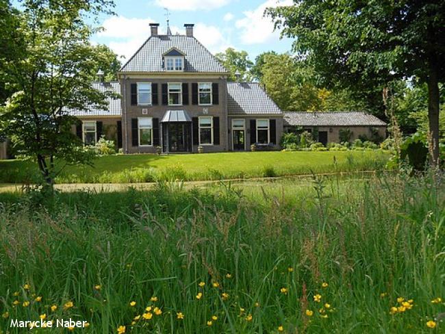 Landgoedwandeling Boschwijk en Helmhorst