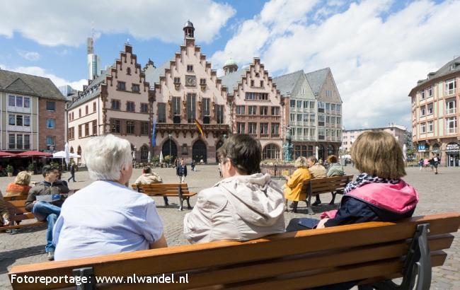 Groene Wissel Frankfurt am Main