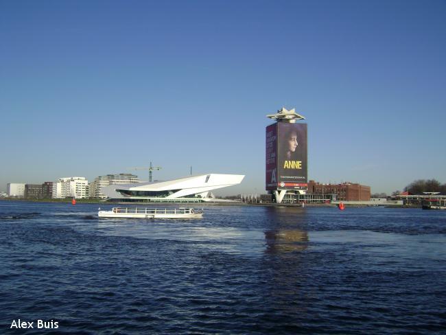 Binnenstad van Amsterdam: etappe 7