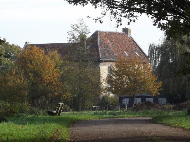 Kaldenbroek-tocht