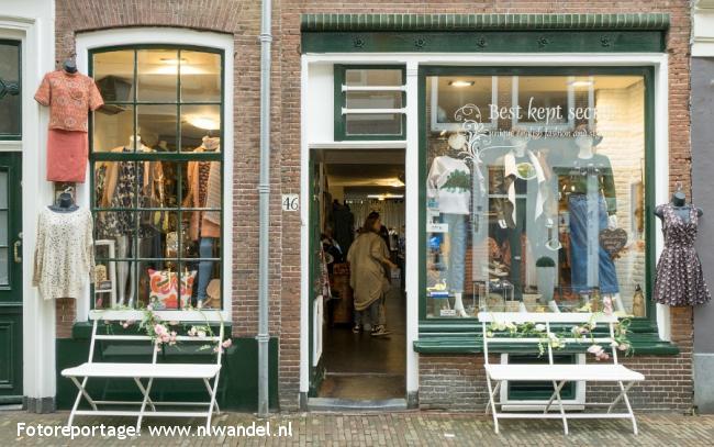 Shoptocht Haarlem