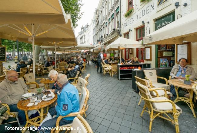 Shoptocht Maastricht