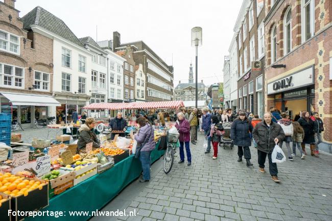 Shoptocht Den Bosch