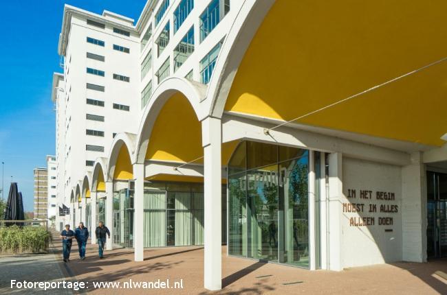 Shoptocht Eindhoven