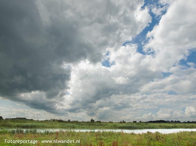 Utrechtse bos- en rivierroute