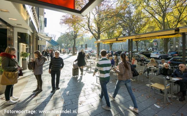 Shoptocht Düsseldorf