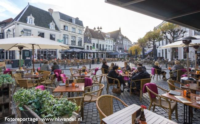 Shoptocht Breda