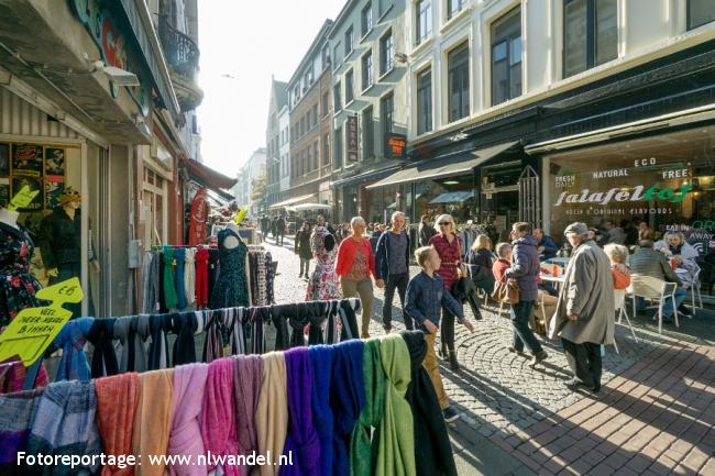 Antwerpen: shop until you drop