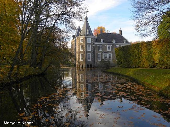 Landgoedwandeling 't Rozendael en 't Nijenhuis