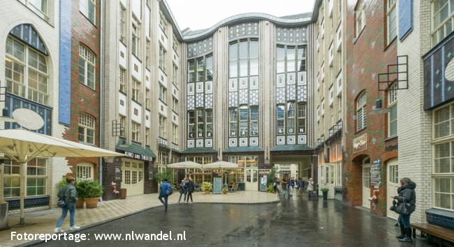 Groene Wissel Berlijn