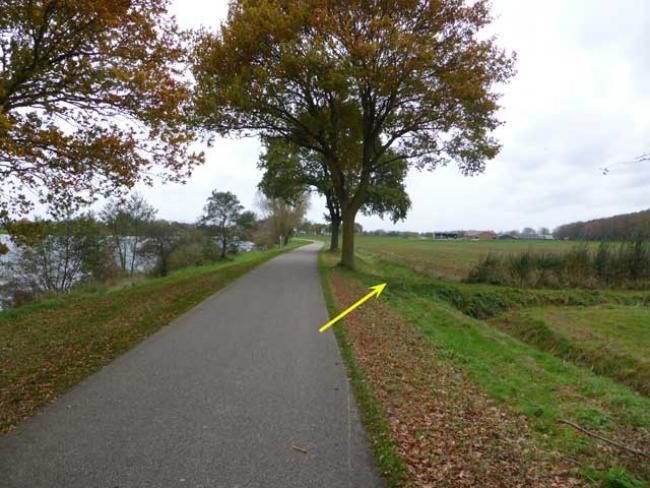 Riethorst route