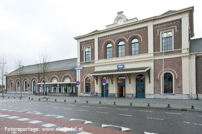 Middelburg - Domburg
