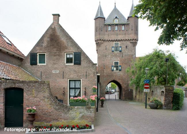 Hattem - Zwolle