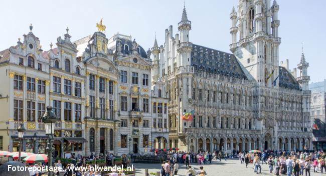 Brussel: veelzijdige stad