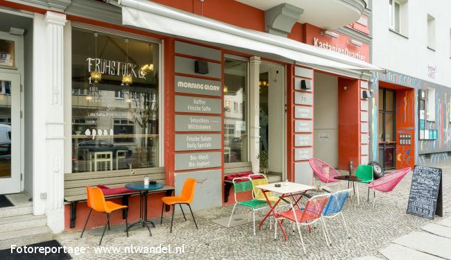 Shoptocht Berlijn