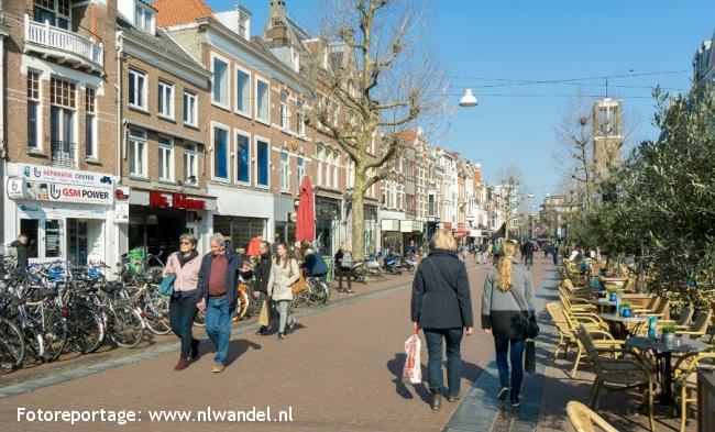 Shoptocht Nijmegen