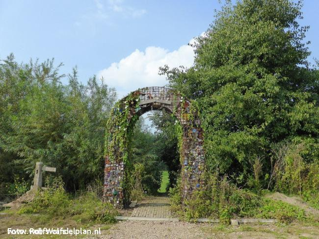 NS-wandeling Park Lingezegen
