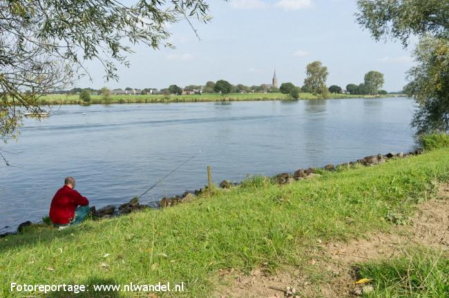 NS-wandeling Land van Ravenstein