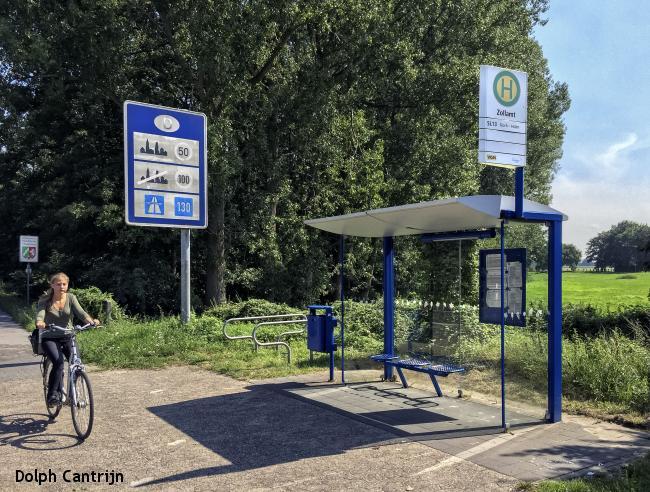 Afferden - Milsbeek