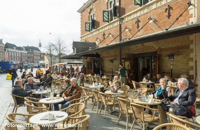 Shoptocht Leeuwarden