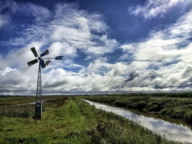 Schoonebeek - Klazienaveen
