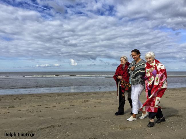 Zandvoort - Noordwijk