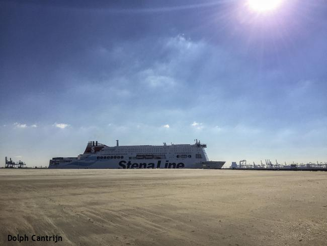 Scheveningen - Hoek van Holland