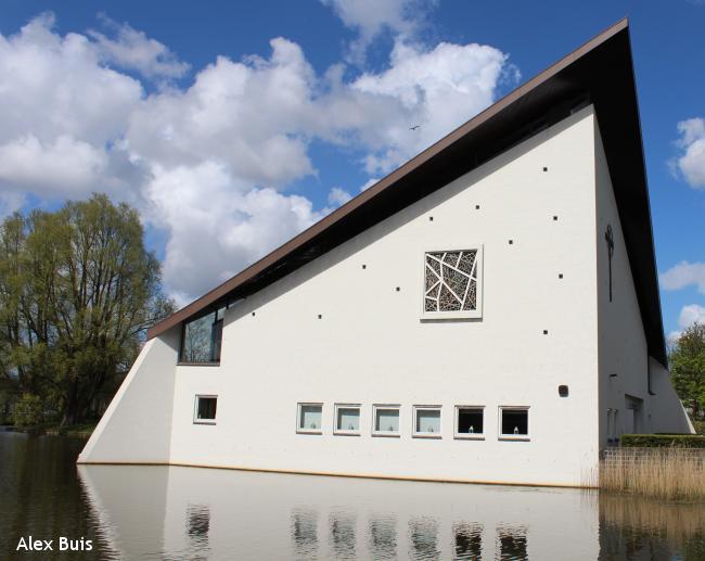 Amstelveens Groen: Bovenkerkerpoldertocht